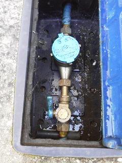 水道メーターボックスの場所『水こまネット』