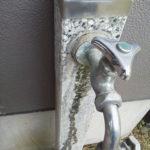 屋外単水栓