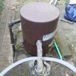 家庭用井戸ポンプ画像