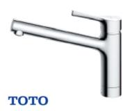 TOTO|キッチンワンホール混合水栓