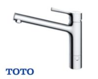TOTO|ワンホール台所食洗器分岐水栓
