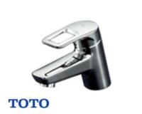 TOTO|洗面所ワンホール混合水栓