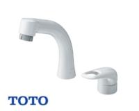 洗面所シャワー付き水栓金具