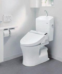 TOTOトイレ交換イメージ